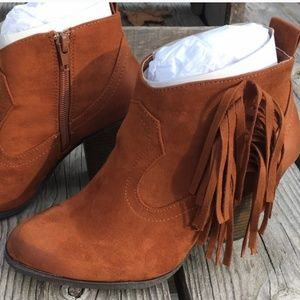 Shoes - _ Ankle Boots